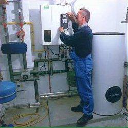 Kundendienst Barßel Heizung Sanitär und Elektro